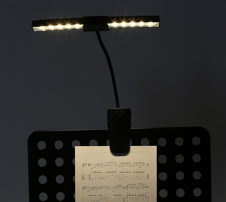 alneo_light_nooky_cl130_clip_notenpult_notenst_nder_buch_lese_leuchte_lampe_licht_5_1_1 Verwunderlich Led Lampe Mit Batterie Dekorationen